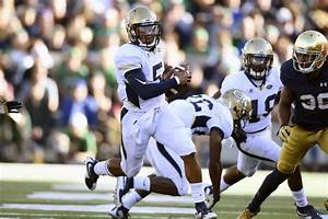 Column: Georgia Tech's Loss to Notre Dame a Setback for ...