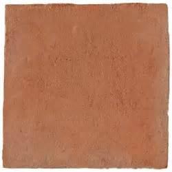 solistone hand made terra cotta cuadrado 12 in x 12 in