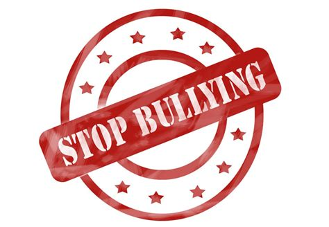 100 Anti Bullying Quotes And Slogans