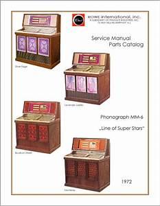 Rowe Ami External Speaker Wiring Diagram