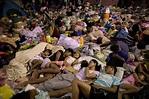 Filipino community calls for help to aid Typhoon Vamco ...