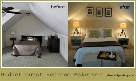 Diy Bedroom Makeovers On A Budget Wwwindiepediaorg