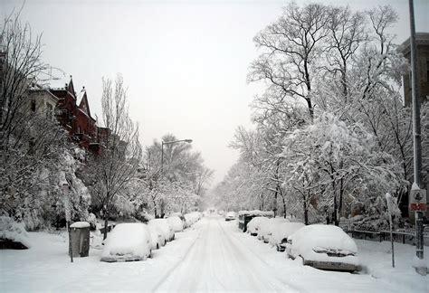 filedupont circle  street nw blizzard