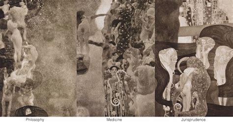 Klimt Of Vienna Ceiling Paintings by The Of 12 Gustav Klimt Versus Zbigniew Brzezinski
