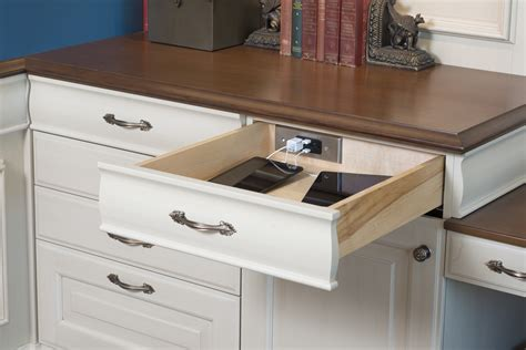 wood mode partners  docking drawer offers