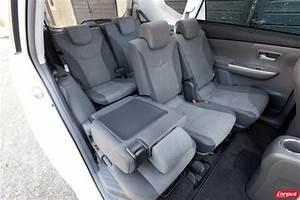 Toyota 7 Places Hybride : monospace prius plus dynamic 16 hybrid life forum automobile hybride ~ Medecine-chirurgie-esthetiques.com Avis de Voitures