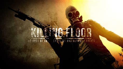 killing floor 2 wallpaper killing floor co op survival horror shooter killing floor dark 25 wallpaper 1920x1080