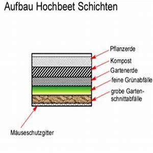 Gabionenzaun Selber Bauen : ein hochbeet selber bauen diy abc ~ Lizthompson.info Haus und Dekorationen