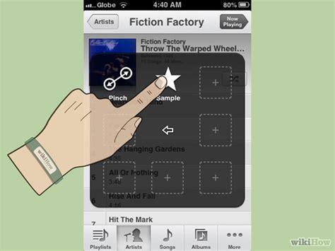 iphone custom gestures c 225 ch tạo custom gestures tr 234 n iphone 4s v 224 sử dụng n 243