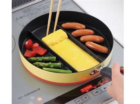 ustensiles cuisine japonaise ustensiles de cuisson cuisine japonaise tamagoyaki