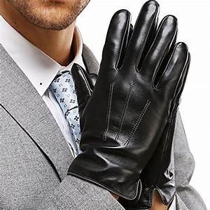 30ec29bdc4afa Leder Handschuhe Herren. winter lederhandschuhe herren erstaunlich ...