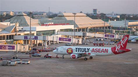 เปิดรายชื่อ 7 จังหวัด คมนาคมเล็งสร้างสนามบินใหม่ - ข่าวสด
