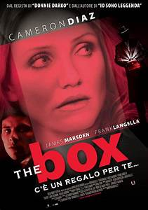 The Box - Film (2009)