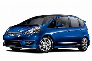 Honda Fit Sport 2010 Repair Manual