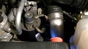 Duramax Fuel Filter Change