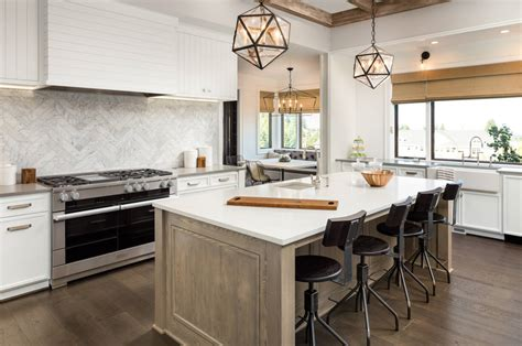 kitchen remodel costs  price guide  calculator