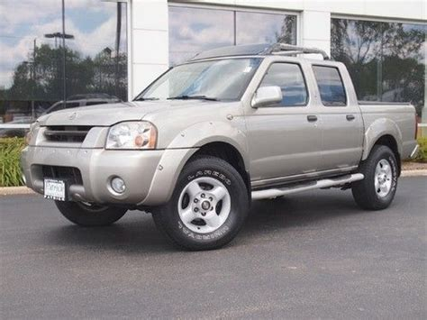 buy used 2001 nissan frontier xe extended cab 2 door 2 4l in arizona united