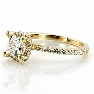 womens gold wedding rings wedding promise diamond With wedding gold rings for women