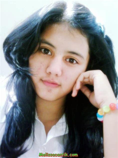 Photo Hot Cewek Sma Cantik Belajar Modeling Terbaru 2014
