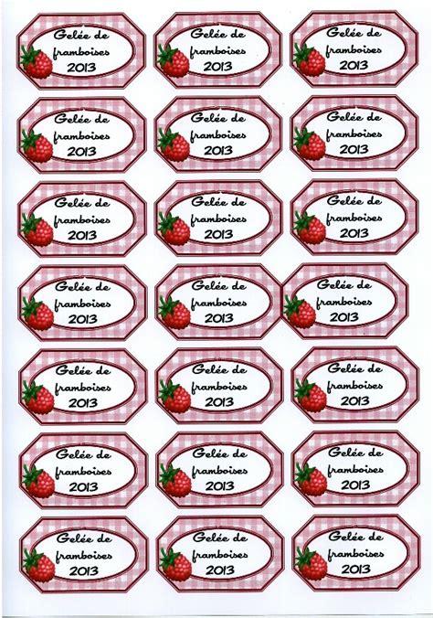 confiture de fraises 224 imprimer paper stuff