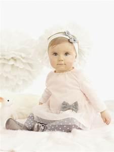 Photo De Bébé Fille : v tements b b fille 95 id es originales et tendance ~ Melissatoandfro.com Idées de Décoration