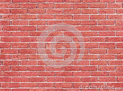 Old Brick Wall  Seamless Royalty Free Stock Photo Image