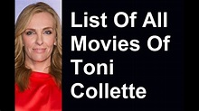 Toni Collette Movies & TV Shows List - YouTube