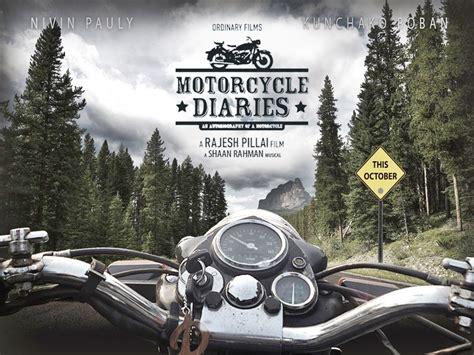 Motorcycle Diaries, Motorcycle Diaries Malayalam Movie