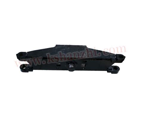 china customized forklift part rear axle  fdf