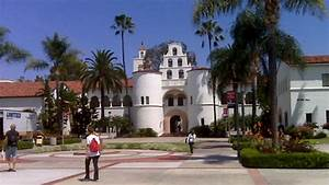 San Diego State University Receives Federal Funding for ...