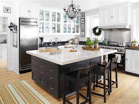 kitchen island ideas leaven   cookery