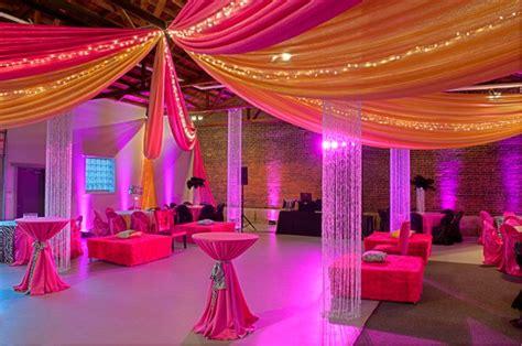 draping decorations 6 fabulous drapes decoration ideas for wedding reception