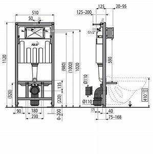 Vorwand Wc Höhe : wc vorwand element trockenbau st nderwand h he 112 cm ~ Michelbontemps.com Haus und Dekorationen
