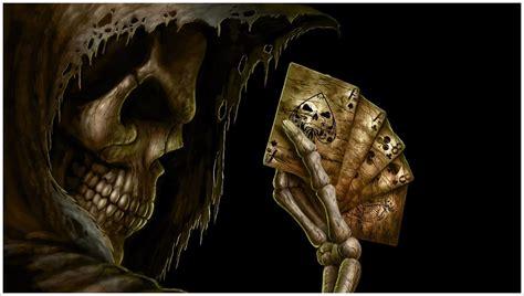 Animated Skull Wallpaper - scary skulls wallpaper 47 images