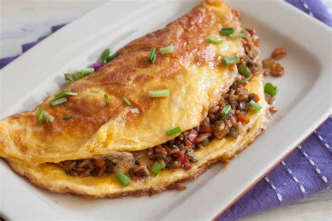 Japanese Kitchen Recipes by Omurice Recipe Japanese Omelette Rice By Archana S Kitchen
