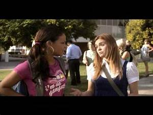 Confrontation - Bring It On: Fight to the Finish - YouTube