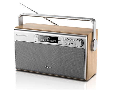 philips presenta nuevas radios con dise 241 o estilo retro tuexperto