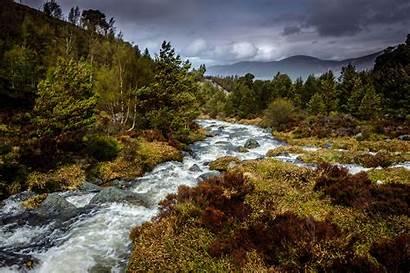 Scottish Highlands Scotland Wallpapers Desktop Nature Highland