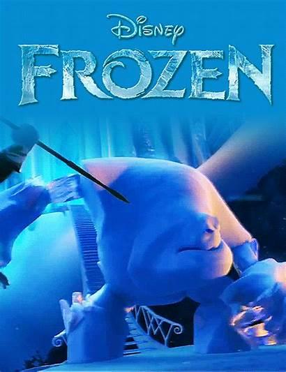 Frozen Poster Marshmallow Disney Fanpop Background Olaf