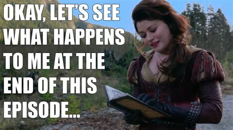 Once Upon A Time Memes - tv review once upon a time season 2 episode 11 i just hate everything