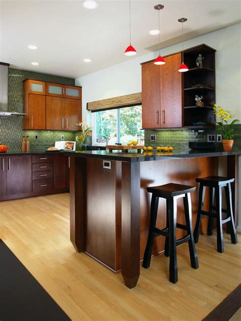 inspired kitchen designs an asian inspired kitchen yuko matsumoto hgtv 4365