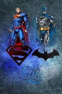 iPhone 6 Superman Wallpaper - WallpaperSafari