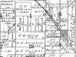 Appraisal District: Parker County Appraisal District