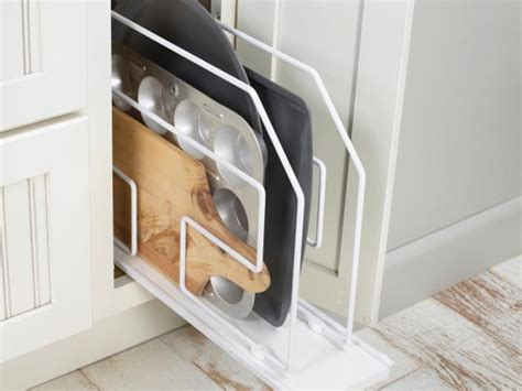 creative storage ideas cabinets hgtv
