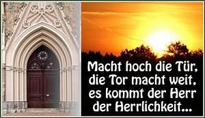Da Ist Die Tür : macht hoch die t r kroatenseelsorge in deutschland ~ Watch28wear.com Haus und Dekorationen