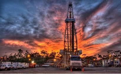 Oil Field Schlumberger Oilfield Shale Desktop Gains