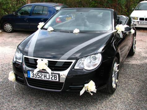 comment faire decoration voiture mariage comment d 233 corer voiture mariage