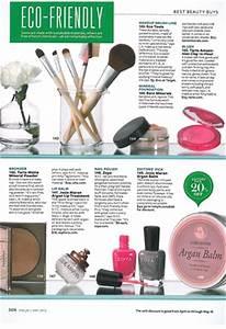 environmentally friendly makeup - Style Guru: Fashion ...
