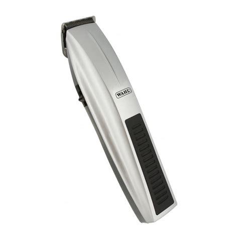 wahl performer cordless beard hair grooming trimmer