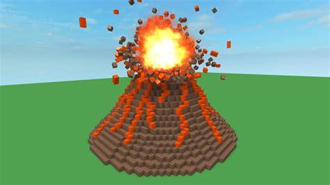 volcano destruction simulator wiki fandom